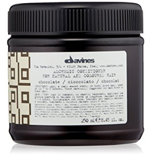 Alchemic Chocolate Conditioner