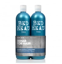 Bed Head Urban Anti-Dotes Recovery 2 Duo Shampoo and Conditioner