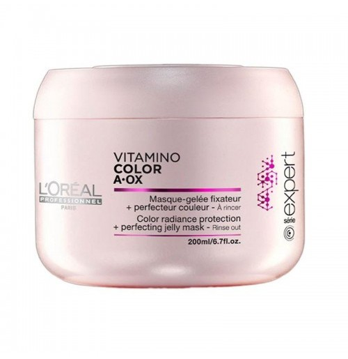 Serie Expert Vitamino Color A-Ox Masque