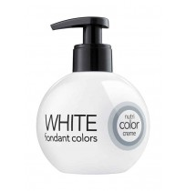 Nutri Color Creme White Fondant Colors