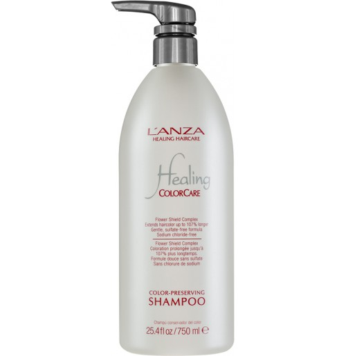 Healing Colorcare Color-Preserving Shampoo