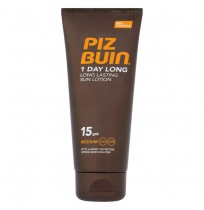 1 Day Long Lotion SPF 15