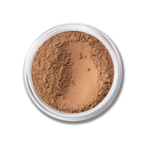 Matte Foundation SPF15 Dark 24