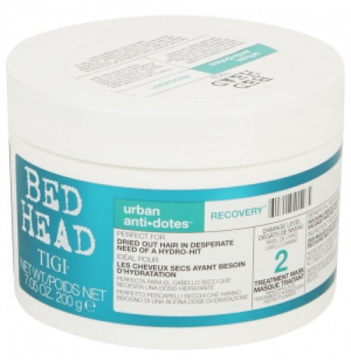 Bed Head Urban Antidotes Recovery 2 Treatment Mask