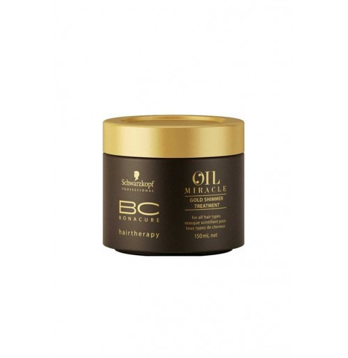 BC Oil Miracle Treatment