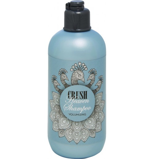 Crush Heaven Volumizing Shampoo