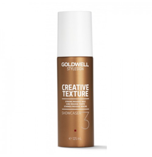 StyleSign Creative Texture Showcaser Strong Mousse 3
