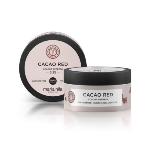 COLOUR REFRESH Cacao red 6.35