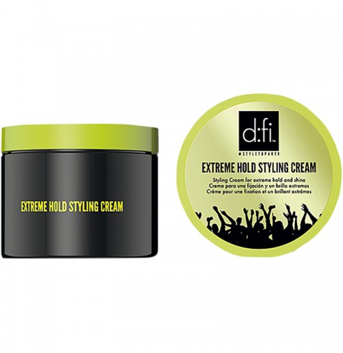 Extreme Hold Styling Cream Duo