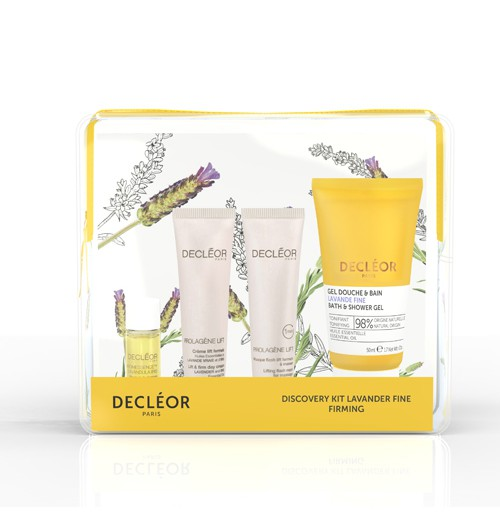 Discovery Kit Lavender Fine - Firming
