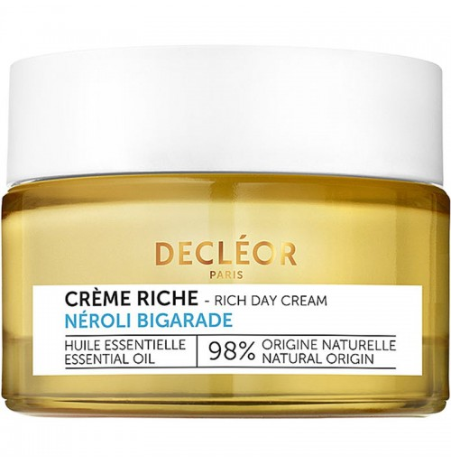 Néroli Bigarade Rich Day Cream