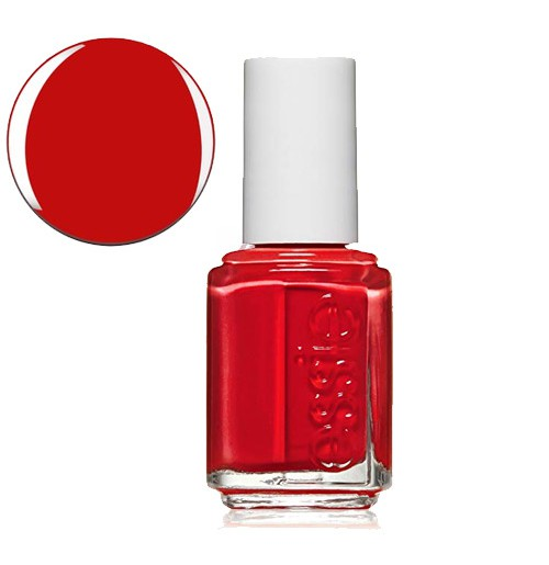 Nail Lacquer - 60 Really Red