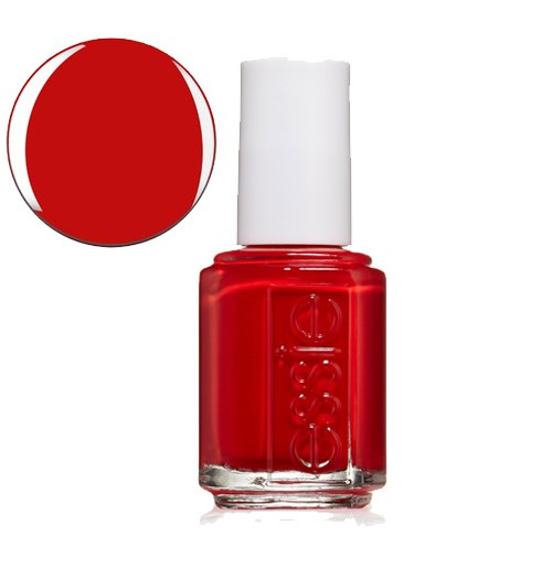 Nail Lacquer - 62 Lacquered up