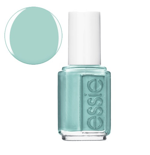 Nail Lacquer - 99 Mint Candy Apple