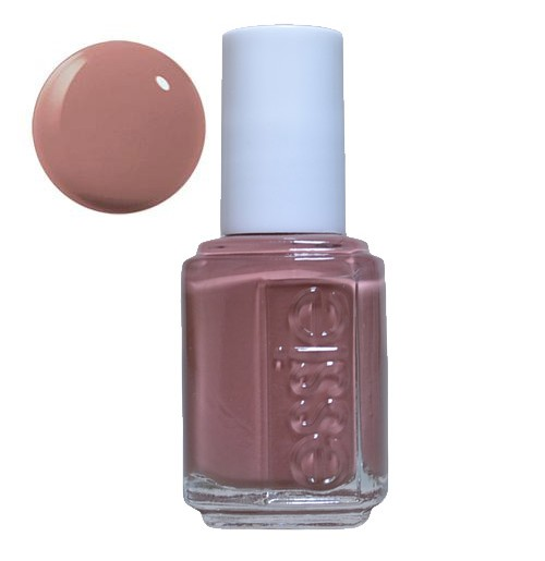 Nail Lacquer -  497 Clothing Optional