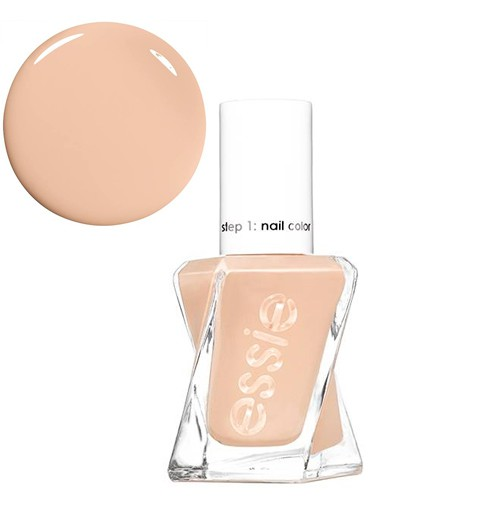 Gel Couture Nudes Buttoned & Buffed 511