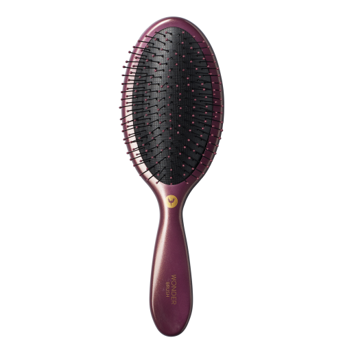 Wonder Brush Plum Pearl Limited Edition