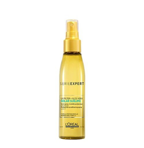 Serie Expert Solar Sublime Leave In Spray
