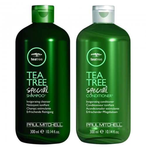 Save On The Tingle Shampoo & Conditioner