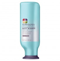 Strength Cure Best Blonde Conditioner