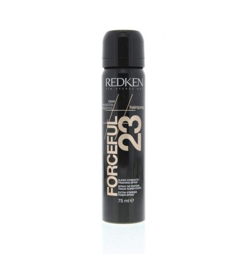 Forceful 23 Travel Size