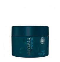 Twisted Curl Mask