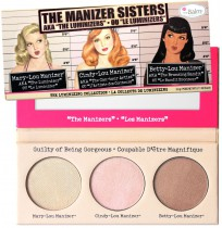 The Manizer Sisters TRIO