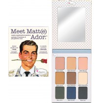 Meet Matt(e) Ador Eyeshadow Palette
