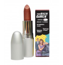 Balm Girls Foxxy Pout Lip Sticks