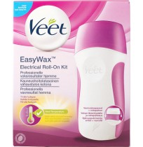 Easy Wax Electrical Roll-On Kit