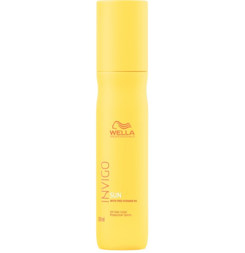 Invigo Sun UV Hair Protection Spray