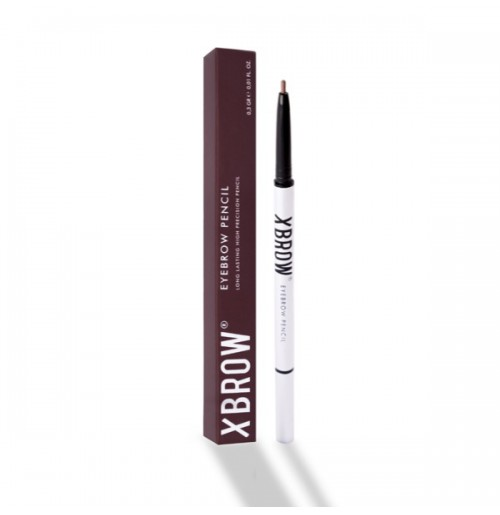 Eyebrow Pencil - Greyish Grey