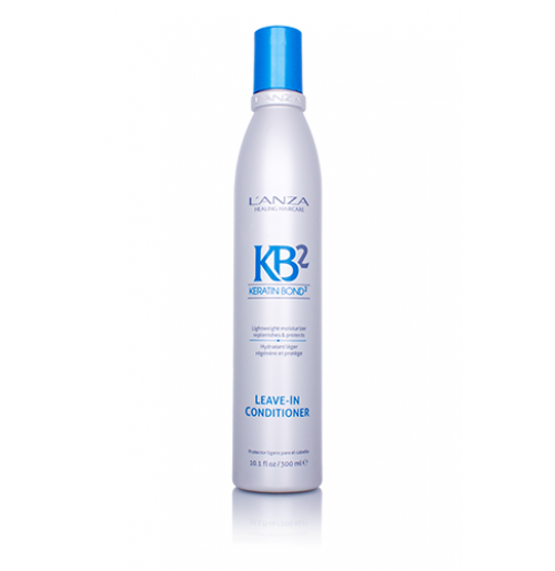 KB2 Leave-In Conditioner