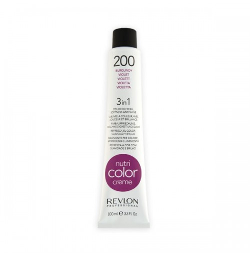 Nutri Color Creme 200 Violet
