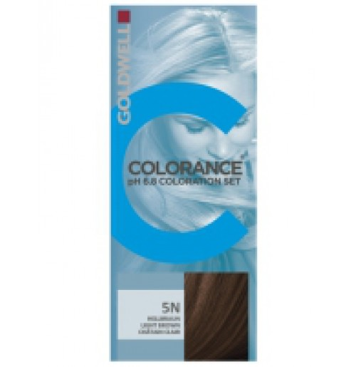 PH Colorance 6.8 5N Light Brown