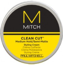 Mitch Clean Cut