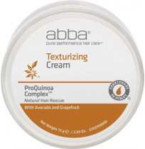 Texturizing Cream