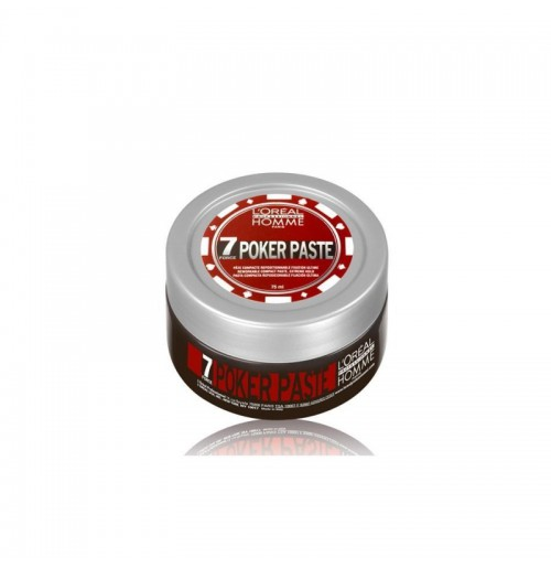 homme 7 Force Poker Paste