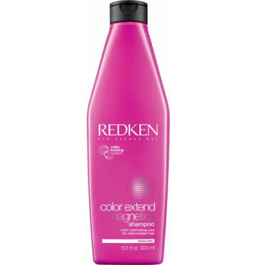 Color Extend Magnetic Shampoo