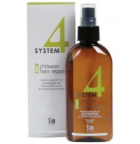 System4 Chitosan Hair Repair Leave-in Spray